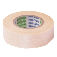 NITTO MASKING TAPE 18MMX20YARDS 1   CORE - PACK OF 5