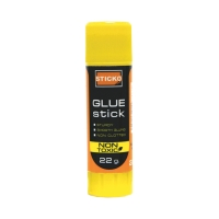 ELEPHANT STICKO GLUE STICK 22G