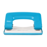ELEPHANT DP-480 2 HOLE PAPER PUNCH ASSORTED COLOURS