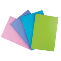 NA930 NOTEBOOK SOFT COVER 160MM X 240MM 60G 30 SHEETS PACK OF 12