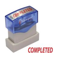 I-STAMPER ตรายางหมึกในตัว C06 COMPLETED