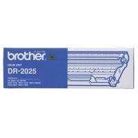 BROTHER DR-2025 ตลับหมึกเลเซอร์ ดรัม ดำ