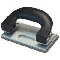 HORSE H-280 2 HOLE PAPER PUNCH ASSORTED COLOURS