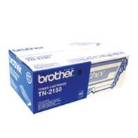 BROTHER TN-2150 ตลับหมึกเลเซอร์ ดำ