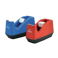 HORSE H-15 TAPE DISPENSER FOR 1   ASSORTED COLOURS
