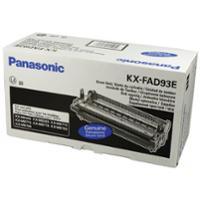 PANASONIC KX-FAD93E ตลับหมึกเครื่องโทรสารเลเซอร์ดรัม ดำ