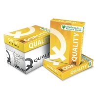 QUALITY YELLOW COPY PAPER A4 70G - WHITE - REAM OF 500 SHEETS
