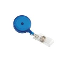 YOYO BADGE REEL - BLUE