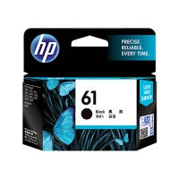 HP CH561WA ORIGINAL INKJET CARTRIDGE BLACK
