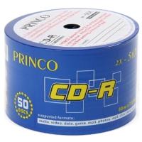PRINCO CD-R 80 MIN 700MB 2X-56X BOX OF 10
