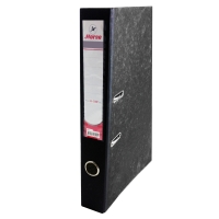 HORSE H-042 F LEVEL ARCH FILE CARDBOARD F 2  BLACK