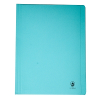 ORCA FLA550 PAPER FOLDER A4 BLUE PACK OF 50