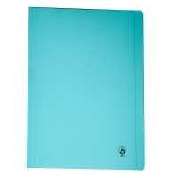 ORCA FLA650 PAPER FOLDER F4 BLUE PACK OF 50