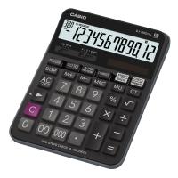 CASIO เครื่องคิดเลขชนิดตั้งโต๊ะ DJ-120D  PLUS 12 หลัก