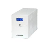 CLEANLINE เครื่องสำรองไฟ D-1500K 1500VA/900W
