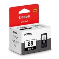 CANON PG-88 ORIGINAL INKJET CARTRIDGE BLACK