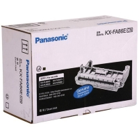 PANASONIC KX-FA86E ORIGINAL LASER CARTRIDGE BLACK