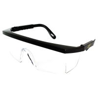 SYNOS 1071 SAFETY GLASSES CLEAR LENS