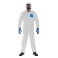 MICROGARD 2000 COVERALL CHEMICAL PROTECTION SIZE XL WHITE