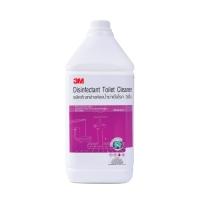 3M DISINFECTANT TOILET CLEANER FLORAL 3800 MILLILITRES