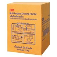3M MULTI-PURPOSE CLEANING POWDER 25 KILOGRAMS
