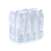 SPRINKLE DRINKING WATER 0.55 LITRES PACK OF 12