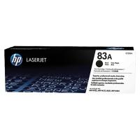 HP CF283A ตลับหมึกเลเซอร์ ดำ