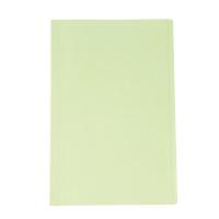 BAIPO แฟ้มพับกระดาษ เขียว F แพ็ค 50