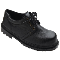 ATAP AS01 SAFETY SHOES 43 BLACK