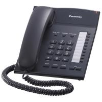 PANASONIC โทรศัพท์ KX-TS820MX ดำ