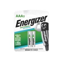 ENERGIZER ถ่านชาร์จ NH12 AAA 800 mAh 2