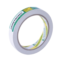 ARMSTRONG DOUBLE-SIDED TAPE 12MM X 20 YARDS 3 INCH CORE
