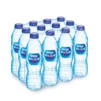 NESTLE น้ำดื่มเนสท์เล่เพียวไลฟ์ 0.33 ลิตร แพ็ค 12