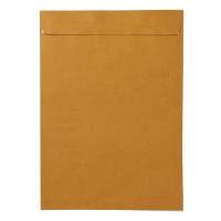 ซองเอกสารกระดาษคราฟท์น้ำตาล KA125 แกรม 10  x13   50 ซอง
