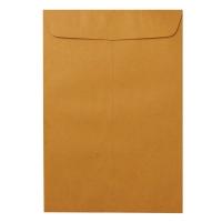 ซองเอกสารกระดาษคราฟท์น้ำตาล KA125 แกรม 7  x10   50 ซอง