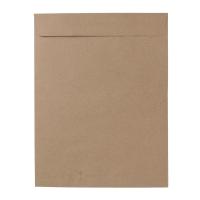 ซองเอกสารกระดาษคราฟท์น้ำตาล BA110 แกรม 10  x13   50 ซอง