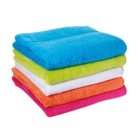 MULTI PURPOSE TOWEL 15X30INCHES ASSORTED COLOURS