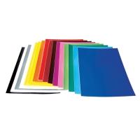 STICKER COLOR LBL-521-1 53X70CM BLUE