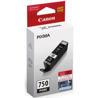 CANON PGI-750PGBK ORIGINAL INKJET CARTRIDGE BLACK