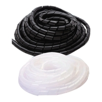 SPIRAL CABLE PROTECTION WRAP NO.16 2 METERS