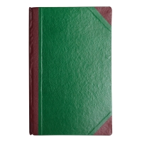 HARD COVER NOTEBOOK RULED 5/100 70G 100 SHEETS