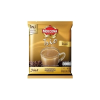 MOCCONA COFFEE TRIO 3IN1 GOLD PACK OF 20 SACHETS