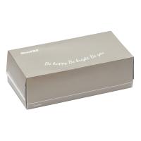 RIVERPRO FACIAL TISSUE 2-PLY - BOX OF 170 SHEETS