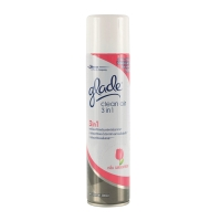 GLADE CLEAN AIR 3 IN 1 GARDEN FRESH 300 MILLILITERS