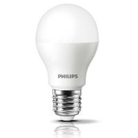 PHILIPS หลอดไฟ LED BULB 4W ขาวเหลือง