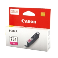 CANON PGI-751M ORIGINAL INKJET CARTRIDGE MAGENTA
