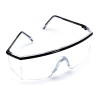 3M แว่นตานิรภัย 1710 เลนส์ใส