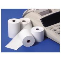 กระดาษม้วนเครื่องคิดเลขคาร์บอนในตัว 3ชั้น 75มิลลิเมตรx20เมตร 1แพ็ค10ม้วน