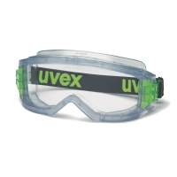 UVEX 9301-906 SAFETY GOGGLES POLYCARBONATE CLEAR