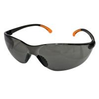 DELIGHT แว่นตานิรภัย P9005-A-AF เลนส์เทา